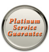 Platinum Removalists North Brisbane Service Guarantee