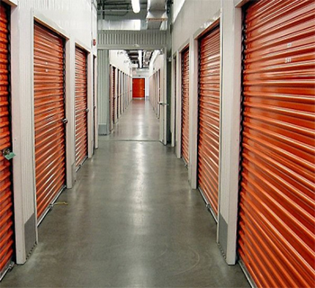 Inside our Brisbane Storage Unit Headquarters