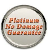 Platinum No Damage Removalists Guarantee