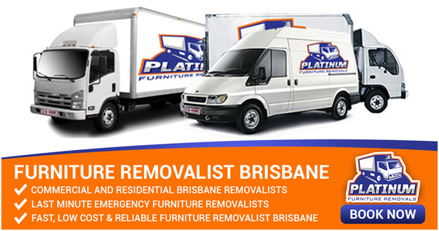 Preparing your items and house for removals
