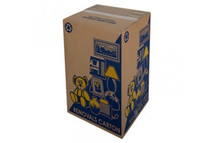 Removalist packing boxes bоxеѕ аrе available in custom shapes.