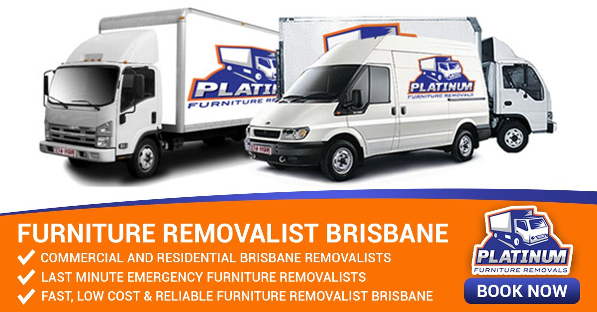 Removalists Brisbane Platinum Furniture Removals Enchanting Furniture Removals Exterior
